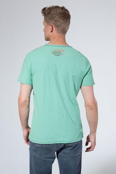 Tričko CCG-1907-3795 sea green|M - 5
