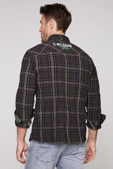 Košile CCG-2007-5109 green dawn|L - 5