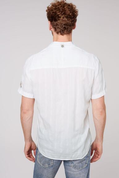 Košile CCG-2102-5821 offwhite|S - 5
