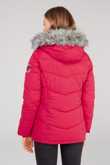 Bunda SP2155-2304-42 cool red|M - 5