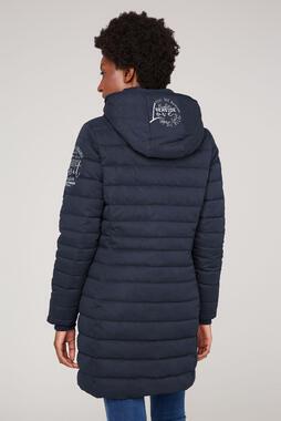 coat with hood SP2155-2305-42 - 5/6