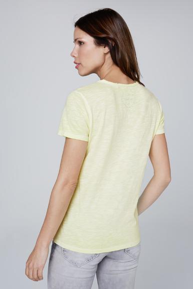 Tričko SPI-2000-3601-2 yellow glow|XS - 5