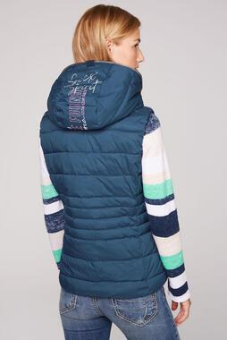 vest with hood SPI-2100-2700 - 5/7