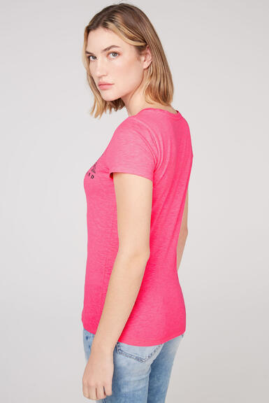 Tričko SPI-2100-3603-4 paradise pink|S - 5