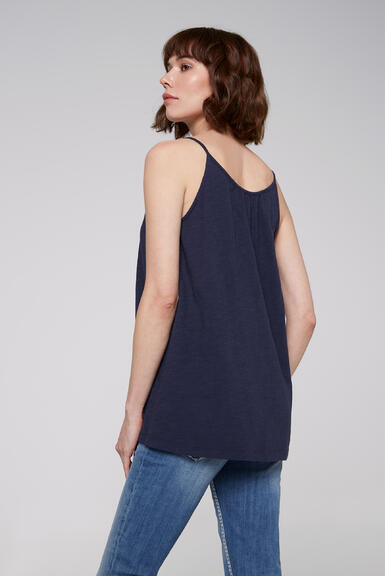 Top STO-2004-3840 moroccan blue|S - 5
