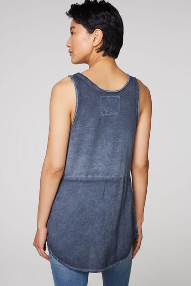 Top STO-2004-3841moroccan blue|XS - 5