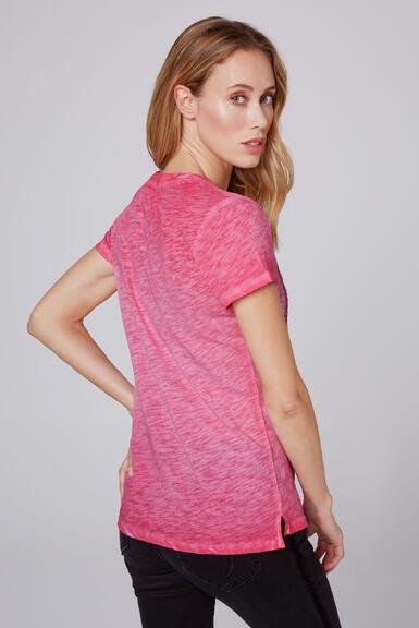 Tričko STO-2004-3842 oriental pink|XXL - 5