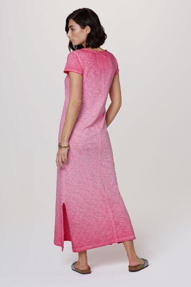 Šaty STO-2004-7033-2 oriental pink|S - 5