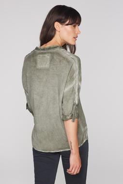 blouse 3/4 STO-2006-5152 - 5/7