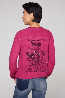 blouse 1/1 STO-2006-5153 - 5/7