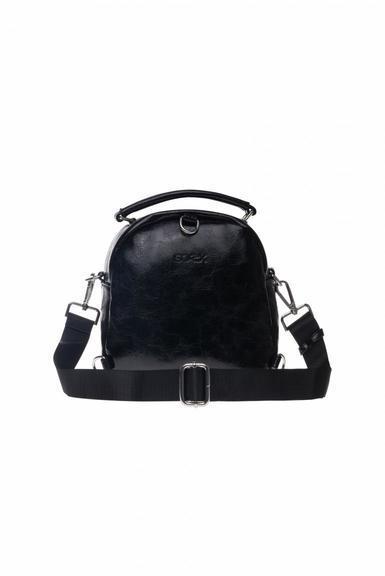 Kabelka/ Batoh 50731 9000 S27 black|UNI - 5
