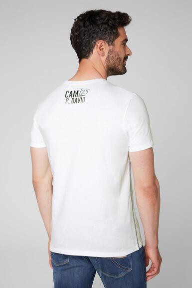 Tričko CB2108-3200-31 opticwhite|L - 5