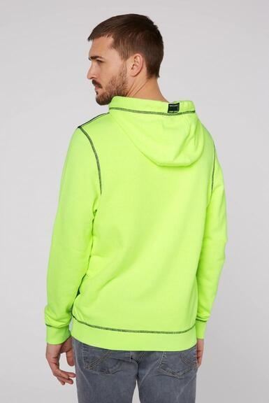 Mikina CB2108-3204-22 neon lime|XL - 5