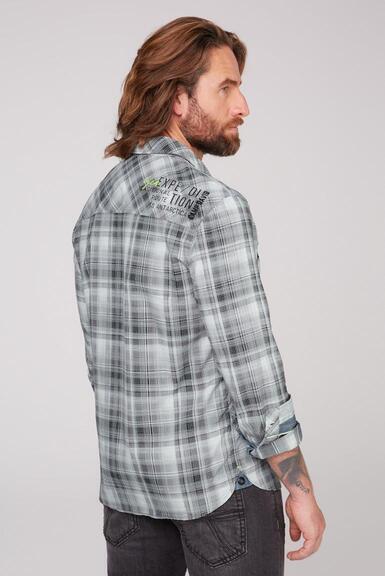 Košile CB2108-5206-22 anthra|XL - 5