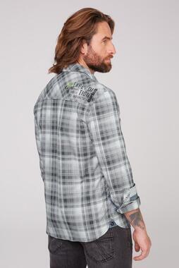 shirt 1/1 chec CB2108-5206-21 - 5/7