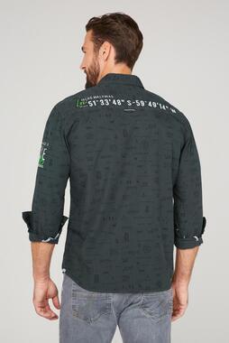 shirt 1/1 CB2108-5216-11 - 5/7