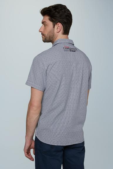 Košile CCB-2002-5639 cliff grey|S - 5