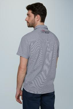 shirt 1/2 chec CCB-2002-5639 - 5/7