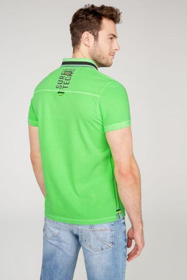 Polotričko CCB-2102-3776 tech green|XL - 5