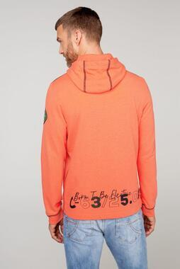 sweatshirt wit CCB-2102-3778 - 5/7