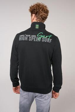 sweatjacket CCB-2102-3779 - 5/7