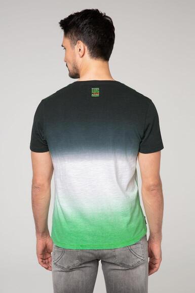 Tričko CCB-2102-3992 black|XL - 5