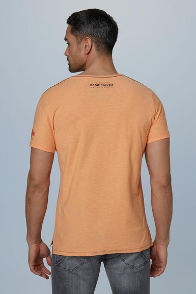 Tričko CCG-2003-3703 desert orange|M - 5
