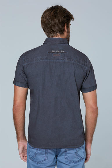 Košile CCG-2003-5713 raw blue|M - 5