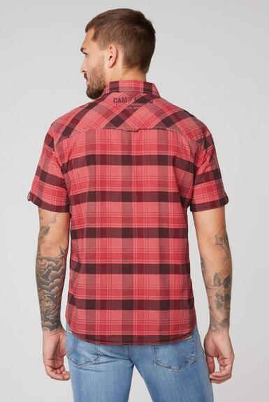 Košile CCG-2012-5676 powder red|L - 5