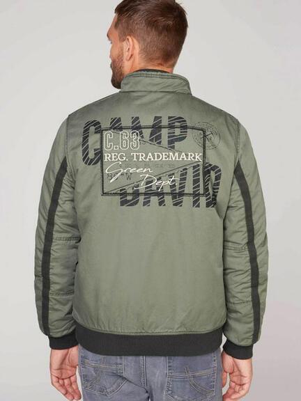 Bunda CCG-2055-2368 medium khaki|L - 5