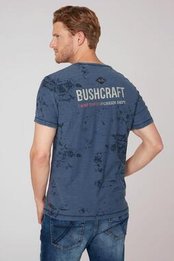 t-shirt 1/2 CG2107-3075-21 - 5/7