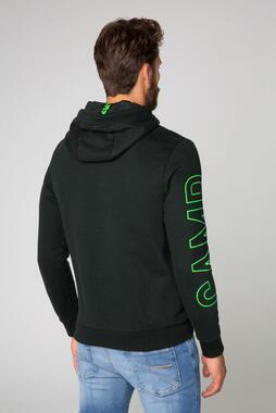 sweatshirt wit CS2108-3250-31 - 5/6