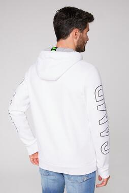 sweatshirt wit CS2108-3250-31 - 5/7