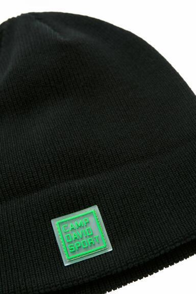 Čepice CS2108-8251-31 black|0 - 5