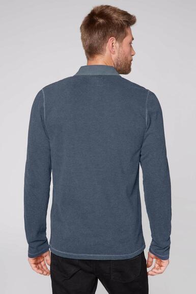 Polotričko CW2108-3259-11 blue grey|XXL - 5
