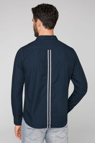 Košile CW2108-5265-21 deep sea|L - 5