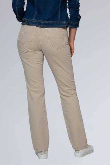 Džínové kalhoty SDU-1900-1455 beige|32 - 5