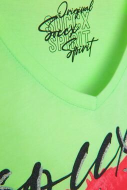 t-shirt 1/2 SP2100-3379-21 - 5/5