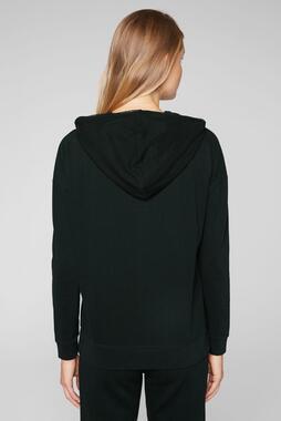 sweatshirt wit SP2108-3356-31 - 5/6