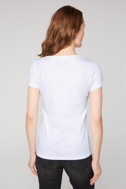 t-shirt 1/2 v- SP2155-3357-41 - 5/6
