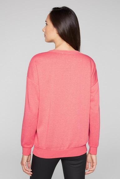 Mikina SP2155-3359-66 pure coral|XXL - 5