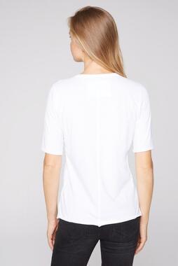 t-shirt 1/2 v- ST2109-3325-31 - 5/7