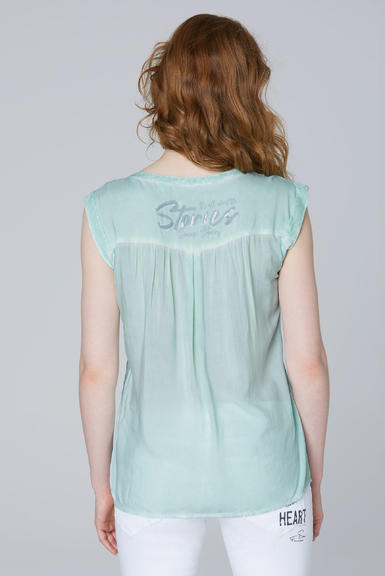 Blůza STO-2003-5827 bright mint|XS - 5