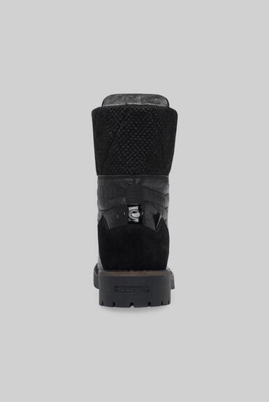 Boty SU2108-8444-21 black|41 - 5