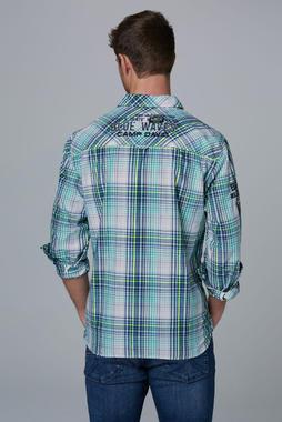 shirt 1/1 chec CCB-1912-5431 - 5/7