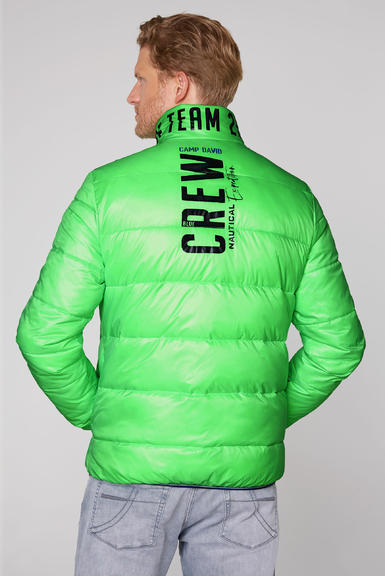 Bunda CCB-2055-2283 neon green|M - 5