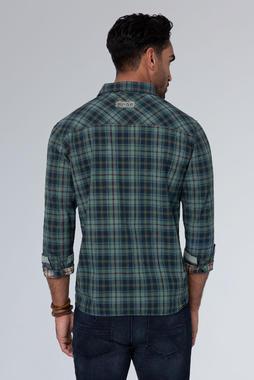 shirt 1/1 chec CCG-1910-5082 - 5/7