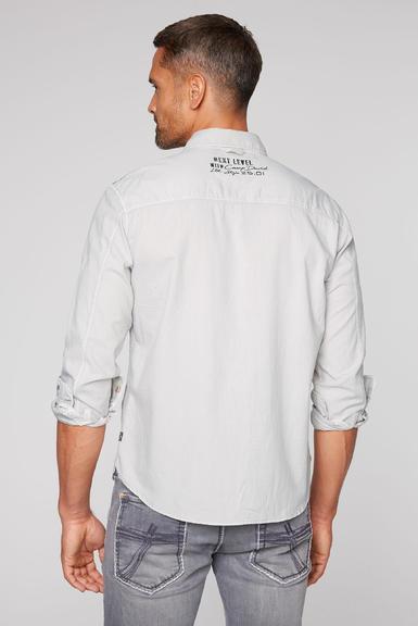 Košile CCG-2009-5342 silvery|XXXL - 5