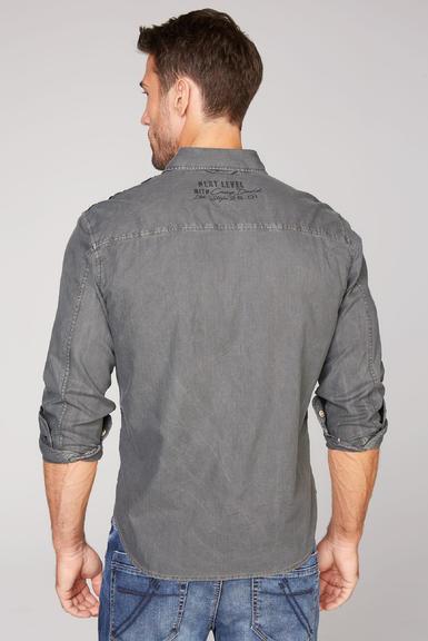 Košile CCG-2009-5342 stone brown|L - 5