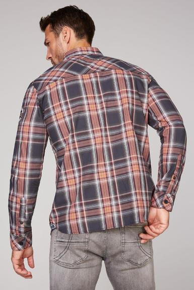 Košile CCG-2009-5343 ebony|XXXL - 5